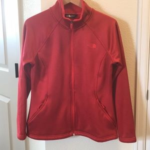 The North Face Full Zip